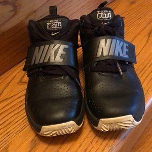 Nike kids high tops